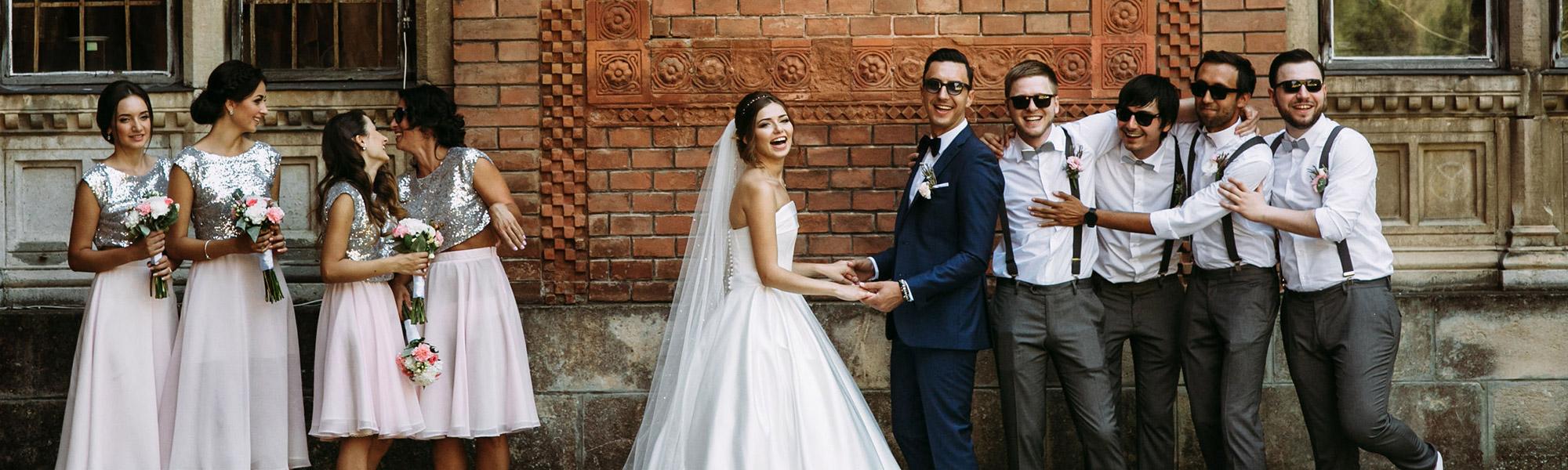 The Face Boss Bridal Wedding Makeup