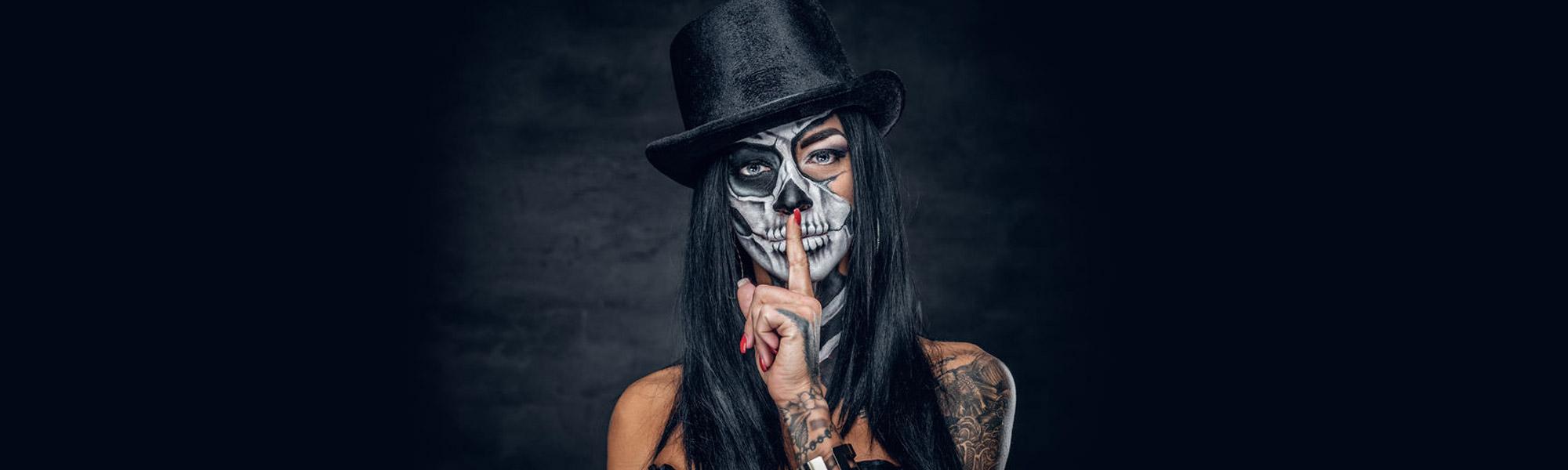 The Face Boss Creative Makeup